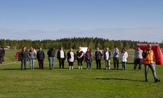 Bilder från Östersundsutställningen 2018